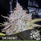 ShortStuff seeds Auto Tha Shiznit feminised cannabis seeds