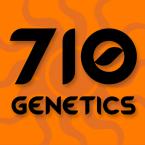 710 Genetics White Widow Feminised Seeds