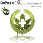 ComPassion Feminised Seeds