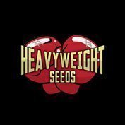 Heavyweight Seeds
