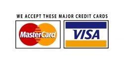 payment methods mastercard visa