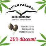 dutch passion seeds discount