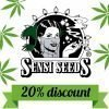20% discount on all Sensi seeds