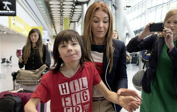 billy caldwell medical marijuana