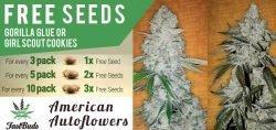 free fast buds seeds